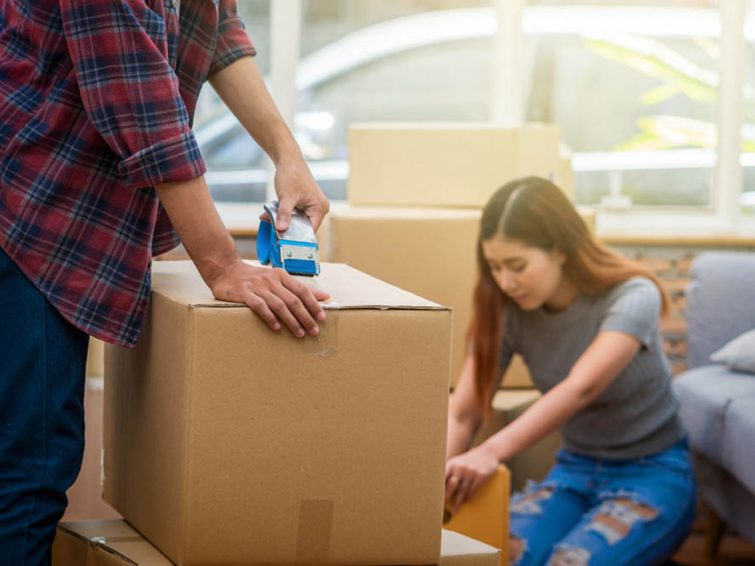 How to Efficiently Pack Your Home