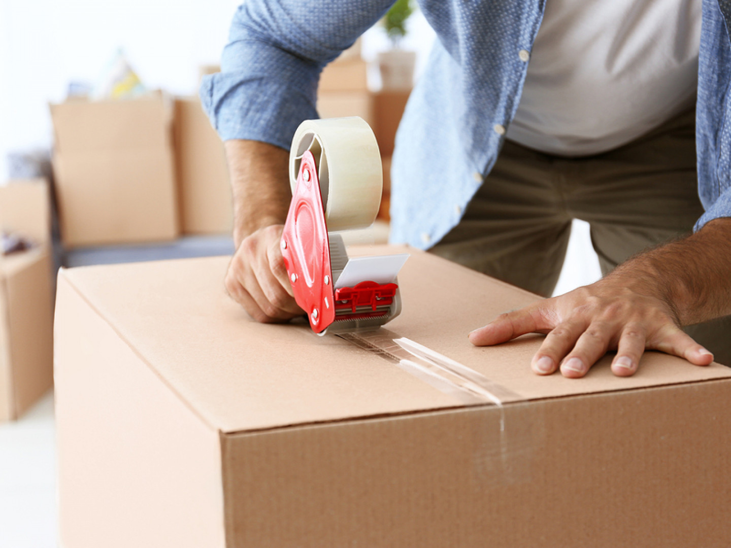 Local movers in ALABASTER, BESSEMER, HELENA & VESTAVIA HILLS, AL